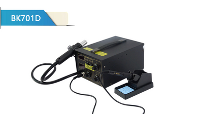 Bakon BK701D top quality constant temperature digital welding rework soldering station