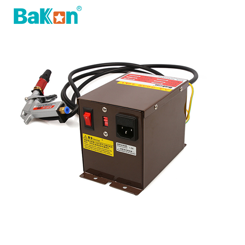 BK-GS4000 Industrial use Antistatic Ionizing air gun