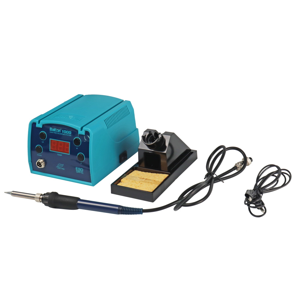 Bakon BK1000 High frequency eddy current mobile phone repairing soldering irons