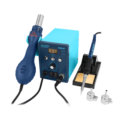 Bakon SBK8586 cheap hot air rework soldering stations 220v
