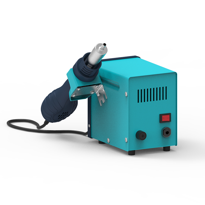 Bakon SBK858D hot air pump solder desolder station