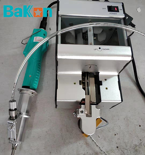 Bakon BK309 New Automatic screw driver & feeder machine