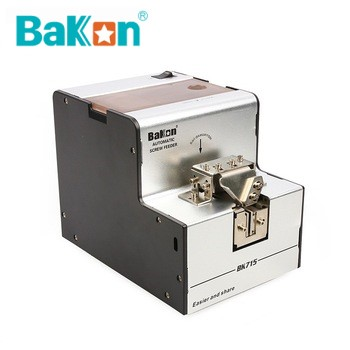 BAKON BK715 screw making machine automatic